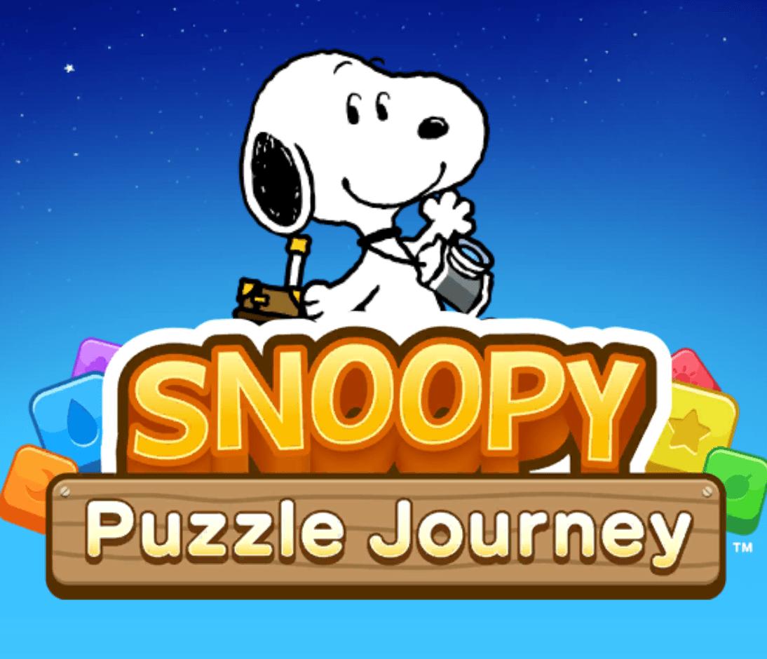 スヌーピーパズル攻略!引き継ぎ方法を解説する!(ジャーニー)