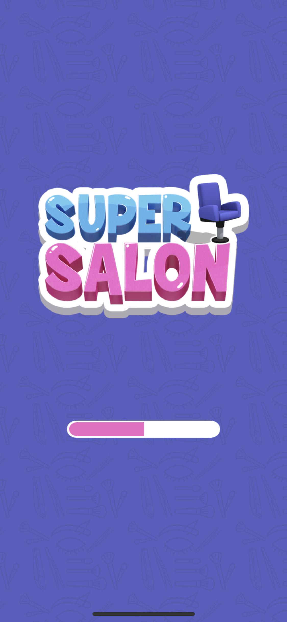 スーパーサロン攻略!アプリ序盤の進め方ポイントを解説!