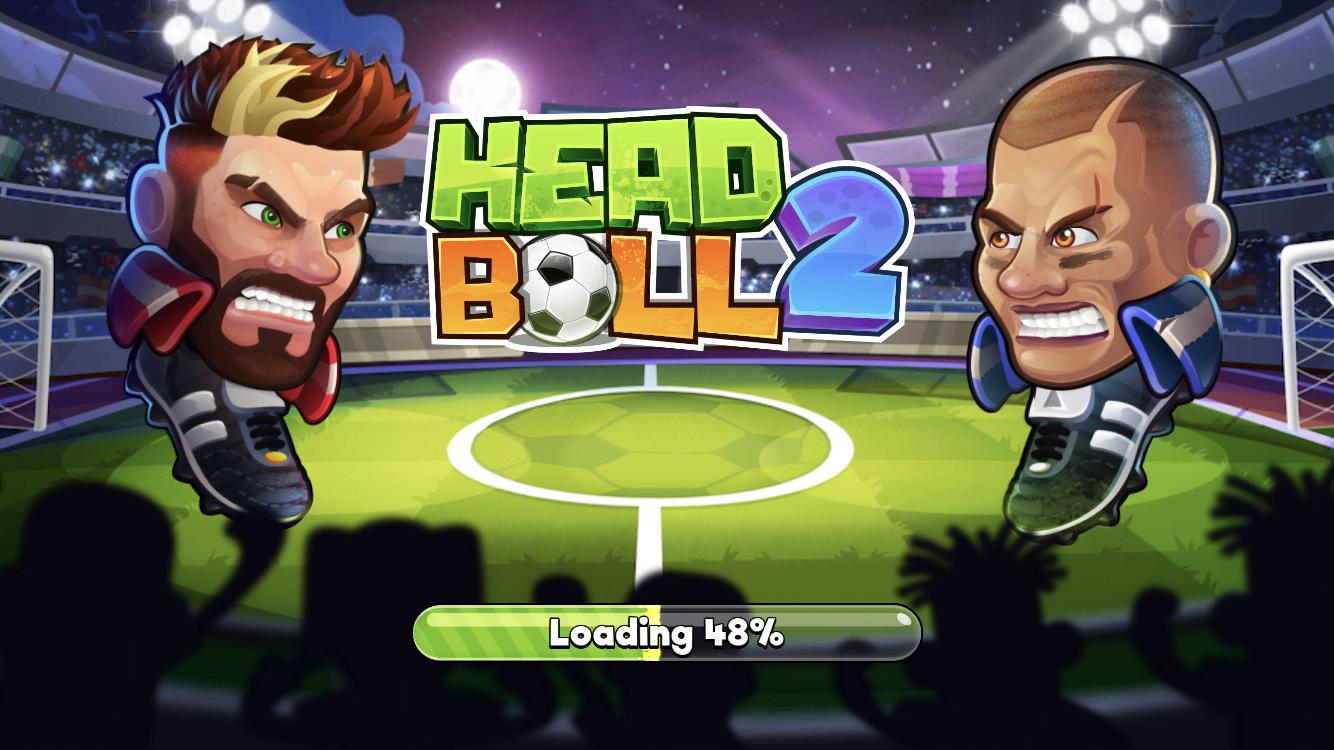 ヘッドボール2攻略!最強チームの作り方のコツ